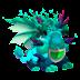 Dragón Virtud | Virtue Dragon
