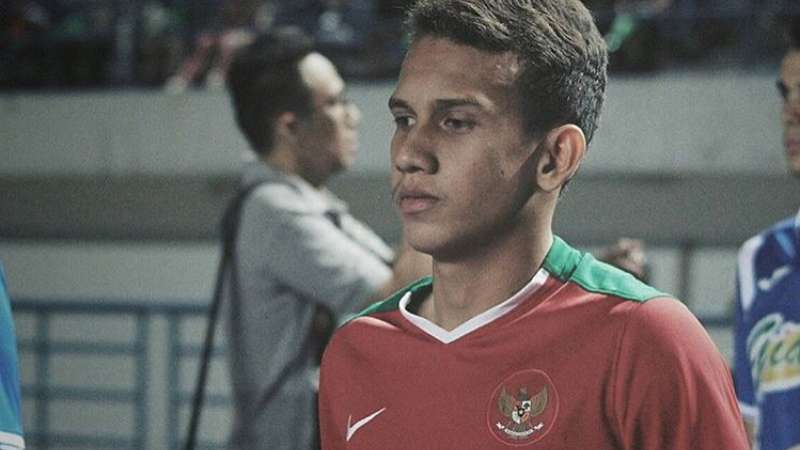 Egy Maulana Vikri Minim Kontribusi, Begini Lechia Gdansk Wartakan Result mengecewakan Tim nasional U-19 Indonesia