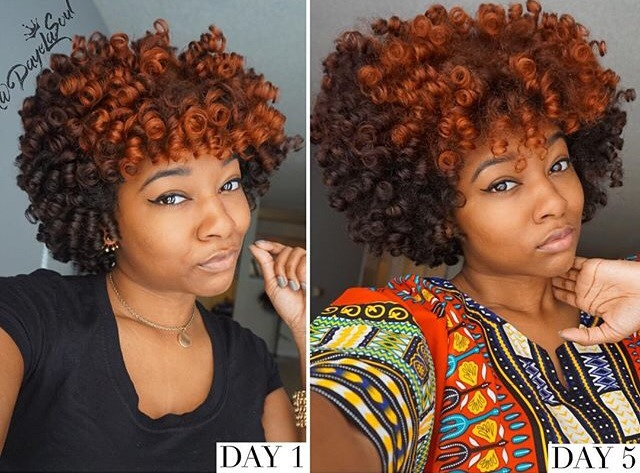 •On The Couch With DayeLaSoul• | Natural Hair Blogger