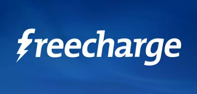 Get 10% cashback twice on prepaid recharge with freecharge