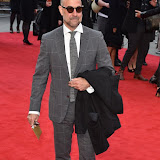 OIC - ENTSIMAGES.COM - Stanley Tucci at the  Florence Foster Jenkins - world film premiere at the Odon Leicester Sq London 12th April 2016 Photo Mobis Photos/OIC 0203 174 1069