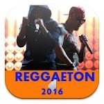 Musica Reggaeton Gratis 2017 - 2018 Icon