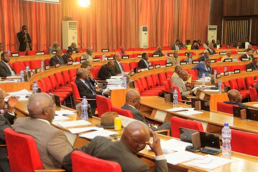 Le Sénat a voté article par article la loi électorale — RDC