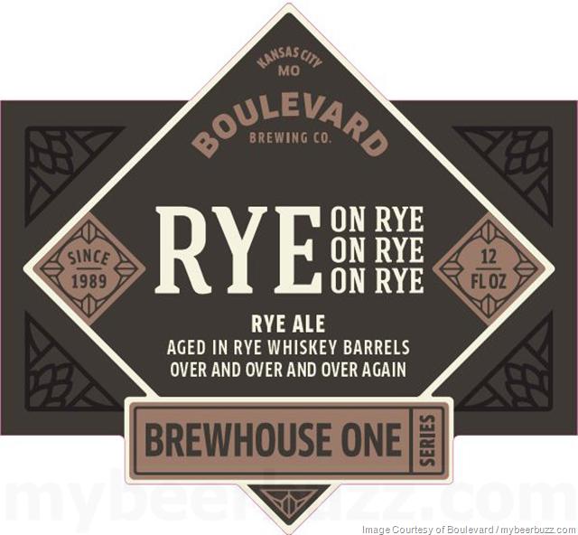 Boulevard - Rye On Rye On Rye On Rye