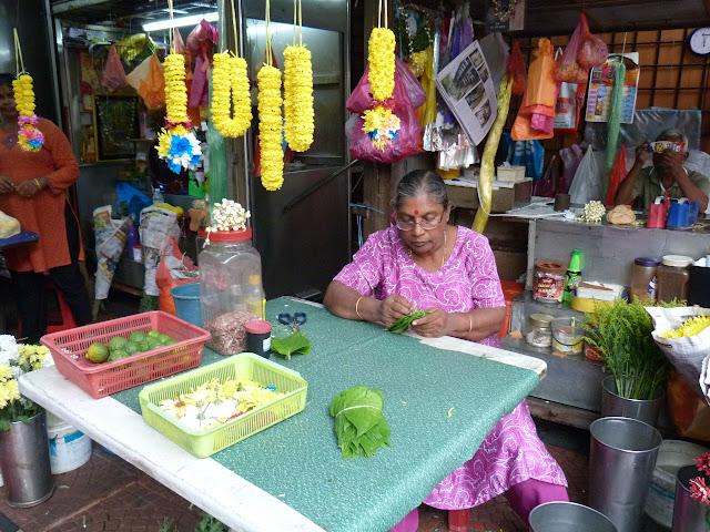 Little India, Kuala Lumpur, Malaisie