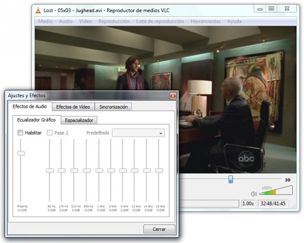تحميل برنامج VLC Media Player أحدث نسخة 2.2.2 (32-bit)