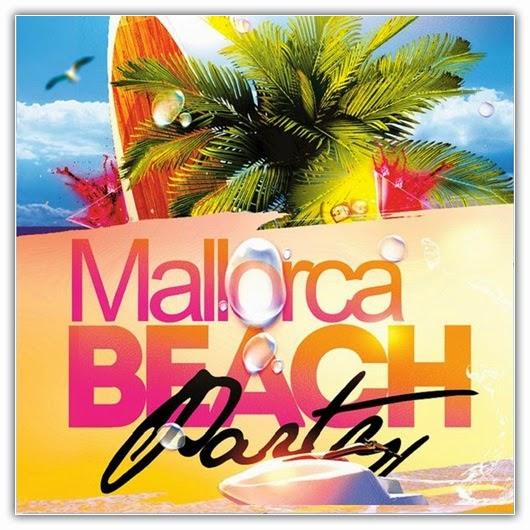 1 VA Mallorca Beach Party (2014)