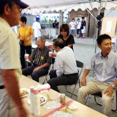 2013.7.26 山の手盆踊り