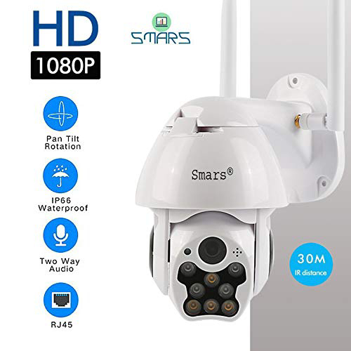 Best Security Camera Systems & CCTV For Home India 2020