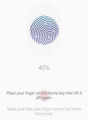 Hướng dẫn sử dụng điện thoại Samsung Galaxy S6 - Hình 8