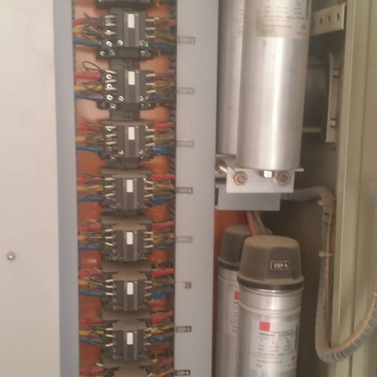 SAKA Group I HVAC l MEP | Refrigeration & Air Conditioning