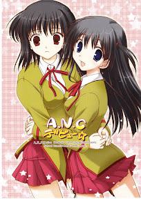 A.N.C debut ☆