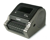 get Brother QL-1050N printer's driver