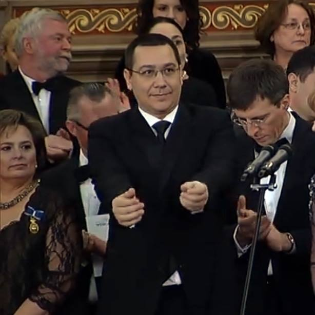 Episodul următor: Ponta, Oprea şi Piedone, la puşcărie!