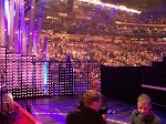 Just before we started on the CMA's