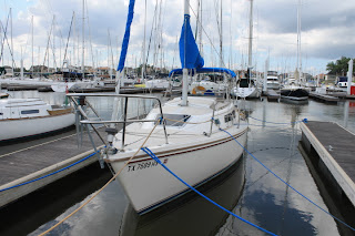 Sold but call me to find other Boat for YOU 1988 Catalina 27 Professionally Maintained