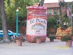 The Famous El Pinto!