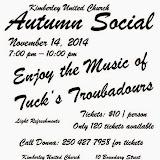 KUC Autumn Social