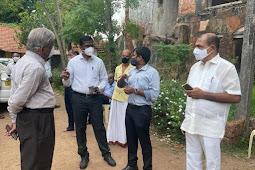 Opposition suggestion to control Covid |ಮಂಗಳೂರು: ಪಾಲಿಕೆ ವ್ಯಾಪ್ತಿಯಲ್ಲಿ ಸೋಂಕು ನಿಯಂತ್ರಣ- ಶಶಿಧರ್ ಹೆಗ್ಡೆ ಆಡಳಿತಾತ್ಮಕ ಸಲಹೆ