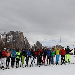 Dolomiti Skisafari - Vigo & Buffaure