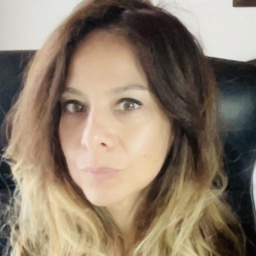 Gabriela Marroquin