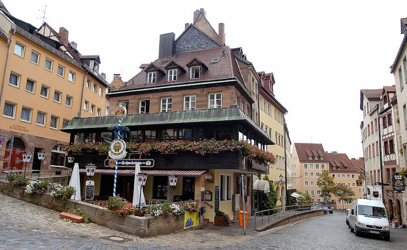 17. Nuremberg - 3