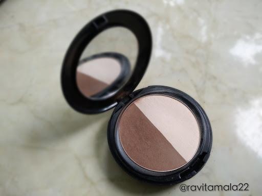 makeover contour kit