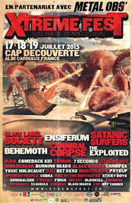 Xtreme Fest 2015
