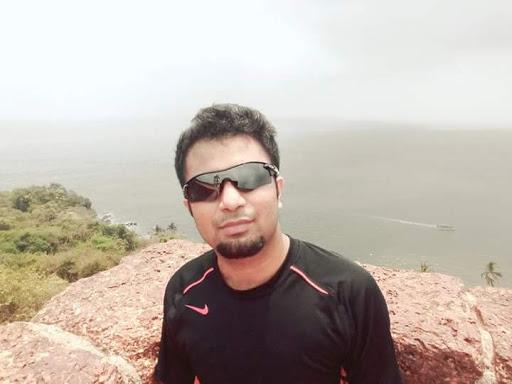 Nikhil Pagar