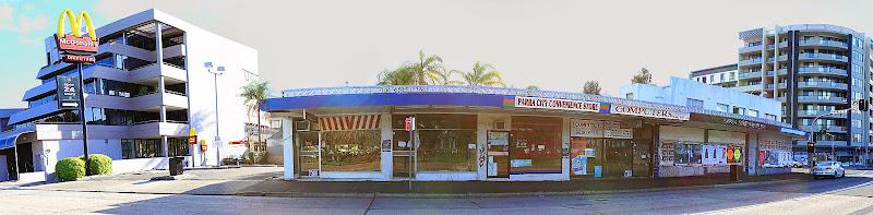 Bob's barbershop