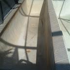 Structural Repair - Negative Edge