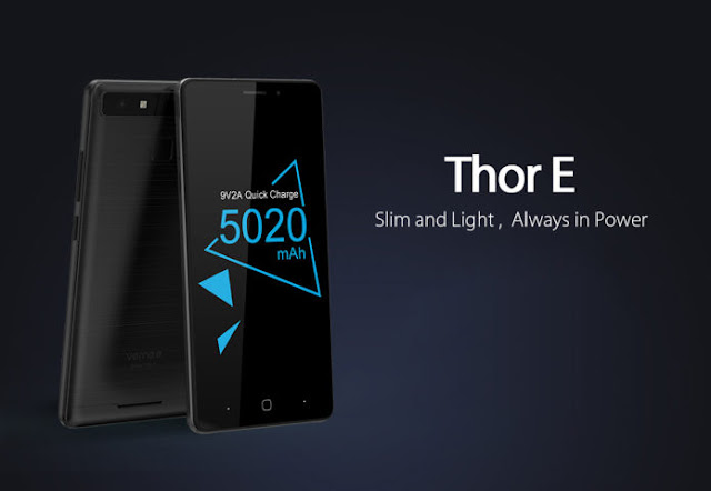 Top 8 Android Smartphones With 4G Support And Big Batteries That Cost Less Than N50,000 6