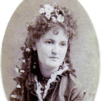Laura Keene 1857-1934 Wife of Dr. Charles Wythe Gleaves