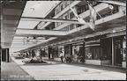 Capelle a.d IJssel. Winkelcentrum Slotplein. Met Nutsspaarbank. Gelopen gestempeld in 1965.