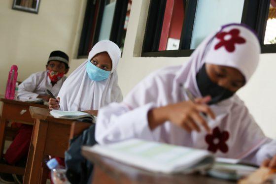 PPN Biaya Pendidikan 5 sampai 12 Persen, SPP Bisa Naik Lagi
