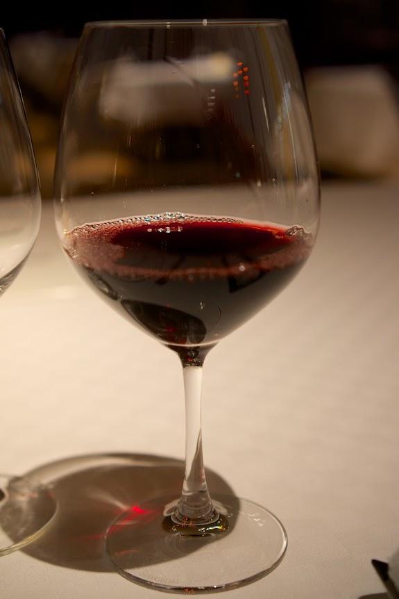 ディナーワイン