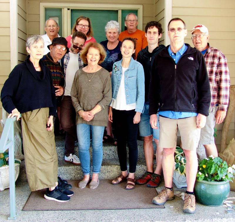 L1260038_2 - Craige, Barry, Chandra, John, Evie, Francie, Elaine, Kristen, Steve, Austin, Pete, Bob