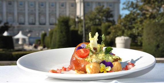 Este otoño vuelve 'Madrid Exquisito' con sus menús de 25 euros