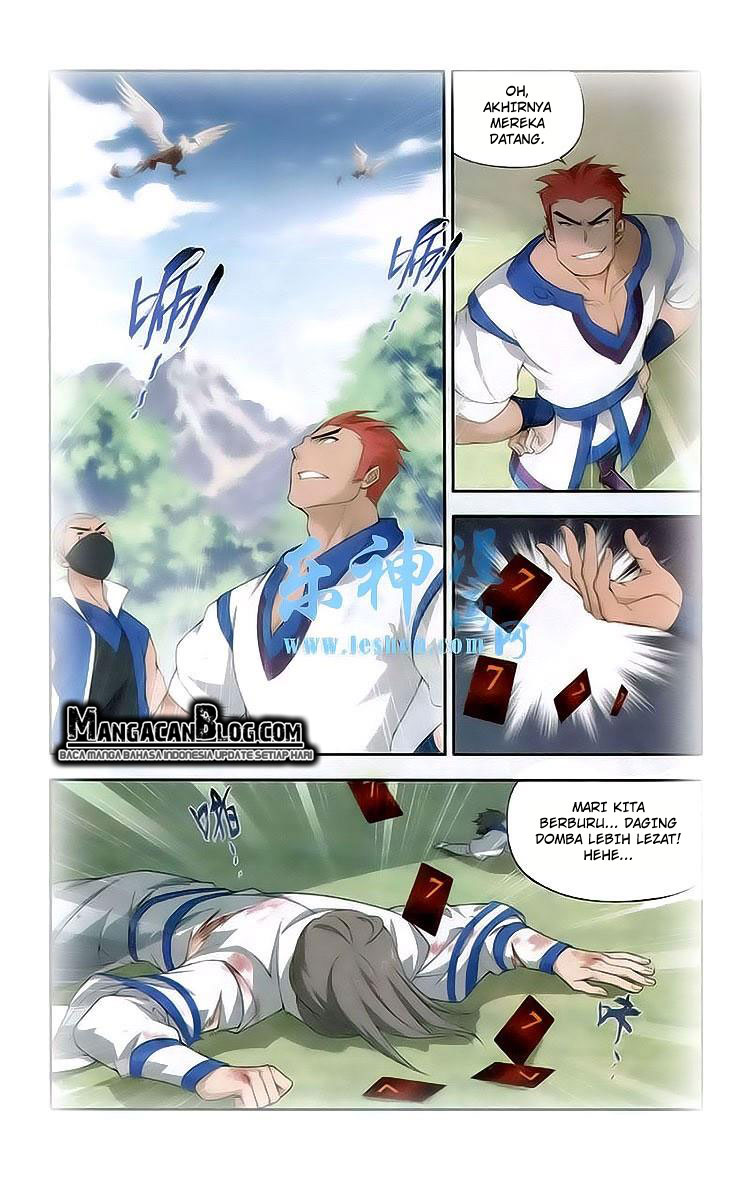 Dilarang COPAS - situs resmi www.mangacanblog.com - Komik battle through heaven 114 - chapter 114 115 Indonesia battle through heaven 114 - chapter 114 Terbaru 16|Baca Manga Komik Indonesia|Mangacan