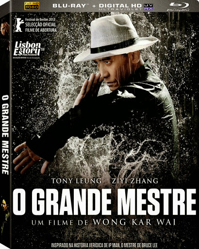 O Grande Mestre – Torrent BDRip Bluray 1080p 5.1 Dual Áudio