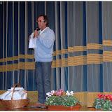 Premiazione II° edizione 'Diplòmati con l'AVIS' - 12 settembre 2008 - Foto Domenico Cappella