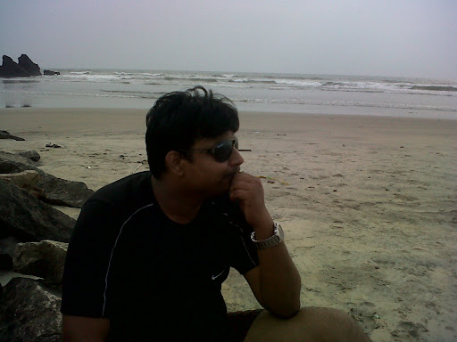 Nikhil Nambiar Photo 17