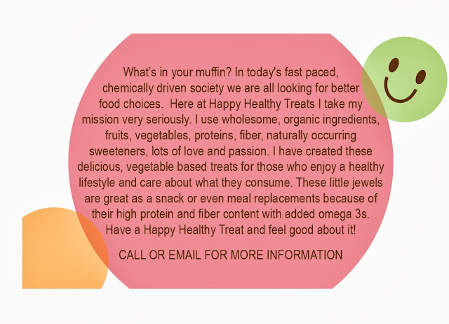 Happy Healthy Treats BC Back