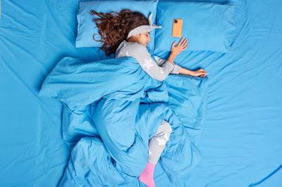 dicas para dormir bem - temperatura