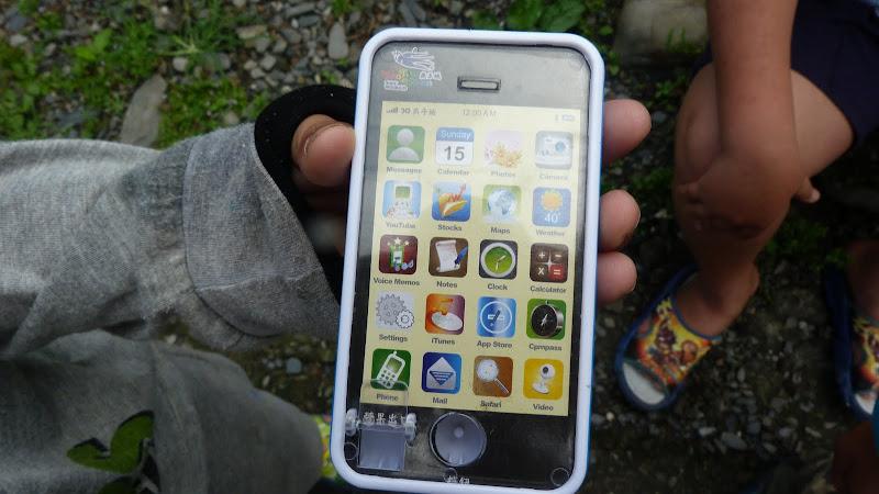 Iphone jouet