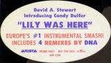 Candy Dulfer - Lily Was Here (Dna Remixes)