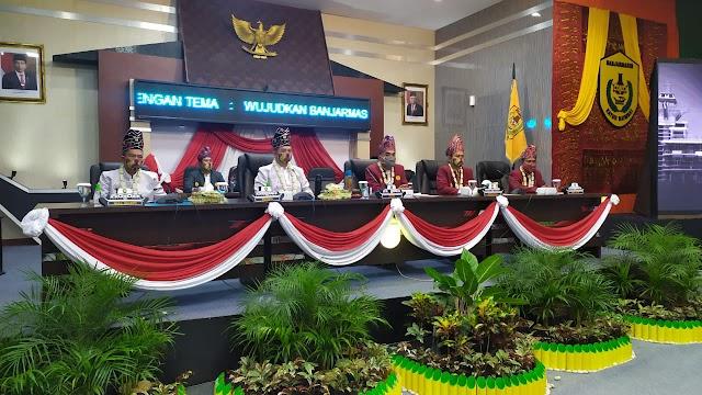 Laporan Khusus Hari Jadi Ke-494 Kota Banjarmasin