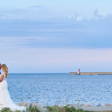 Wedding photographer Fiorentino Pirozzolo (pirozzolo). Photo of 07.07.2016