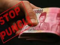 Tim Saber Pungli Polda Jateng OTT Kepala Desa dan Lima Pamong di Brebes
