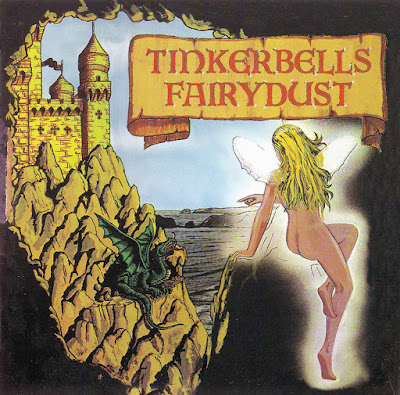 Tinkerbell's Fairydust ~ 1969 ~ Tinkerbell's Fairydust